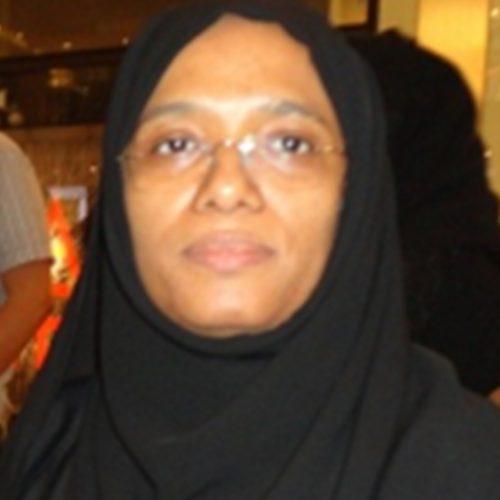 Ms. Amal Mubarak Albouflasa