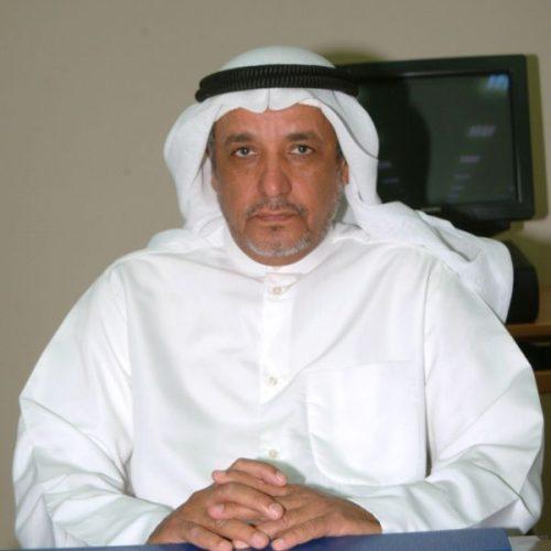 Mr. Dawood Sulaiman Alahmad
