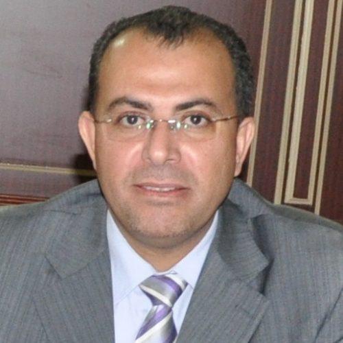 Mr. Ismail Yasein